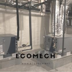 EcoMech Geothermal of Atlanta Adds Innovative WaterFurnace Savings Calculator to Website