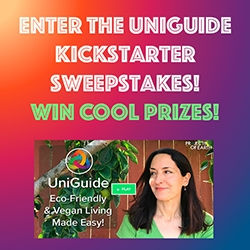 UniGuide® Launches Kickstarter Campaign Sweepstakes