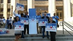 Alex Wan Qualifies for Atlanta City Council President's Race