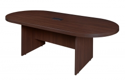 Regency Office Furniture Selects Lockdowel Fast, Screw-less Assembly for Legacy Conference Tables