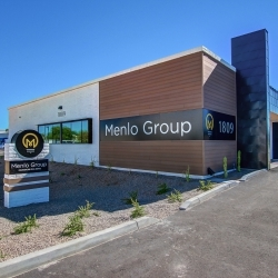 With New Building and Refreshed Brand, Menlo Group Looks Forward to the Future