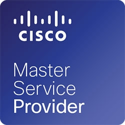 GDT, First in Nation to Gain Cisco Master Service Provider Specialization