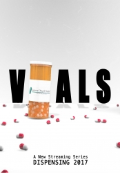 """Vials"" the First Comedy Series About Pharmacists Comes to Amazon This Fall"