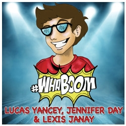 "Catchy New Single ""WhaBoom Song"" by Bachelorette Contestant Lucas Yancey Released"