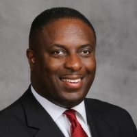 Juan R. Thomas Sworn in as 75th President of National Bar Association