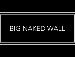 Big Naked Wall Re-Imagines Art with New Backlit Product