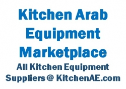 Kitchen Arab Equipment Marketplace Revolutionizes How Restaurants and Suppliers Connect
