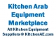 Kitchen Arab Equipment Marketplace