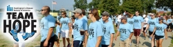 Huntington's Disease Society of America Announces Team Hope Walk in Las Vegas, NV