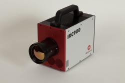 IRCameras Supplies Infrared Camera on Airborne Eclipse Lab