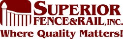 Superior Fence & Rail Recognized for Steadfast Growth