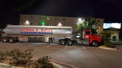Dennis K Burke, Inc. Heads to Houston for FEMA Emergency Response