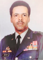 Major General Harry W. Brooks Jr., Dies at Age 89 Indiana's First African-American General and Sixth in the Nation