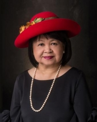 Zonia Elvas Velasco Honored as a VIP Member by Strathmore's Who's Who Worldwide Publication