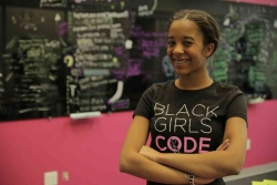 Black Girls CODE and Colgate-Palmolive Push Girls to Code a Brighter Future in Hackathon