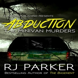 True Crime Author RJ Parker Releases New Book