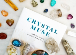 Energy Muse's New Book Available for Purchase Online