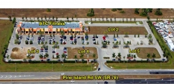 Commercial Realty Specialists LLC Completes $5.5 Million Sale of Physical Fitness Center in Cape Coral