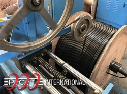 PCT International Expands U.S. Manufacturing to Meet Global Demands;  Providing Broadband Providers State-of-the Art Last Mile Product Solutions