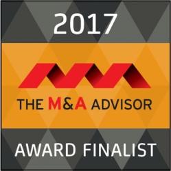 Madison Street Capital Announced as Finalist for the 16th Annual M&A Advisor Awards