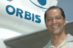 Dr. Pravin U. Dugel Elected to the Orbis International Board of Directors