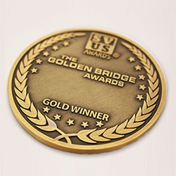Makers Nutrition in the 9th Annual 2017 Golden Bridge Awards®