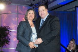 California Health Leader Honored at National Conference