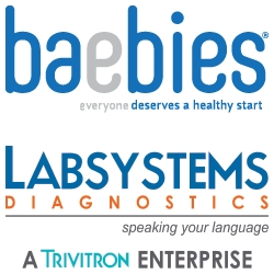 Baebies Announces Partnership with Trivitron's Labsystems Diagnostics to Bring Latest Technologies to Newborn Screening Worldwide