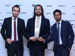 CTM360 Named Best Managed Detection and Response Service Provider Winner