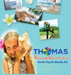 Thomas Beach Vacations Releases 2018 Vacation Rates