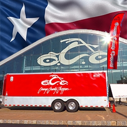 Texas OCC is Coming to Help