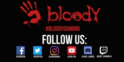 Esports Gets Bloody @ LA Fair 9/8 – 9/10