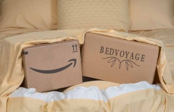 BedVoyage is Back in Bed with Amazon