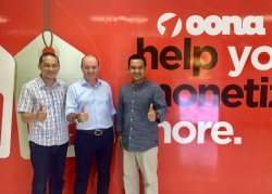 OONA Joins Metranet Telkom Indonesia to Offer Brands Reward Program Coupled with AI Chatbot