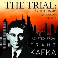 Stage Drama The Trial at Plymouth State University Questions Our Rights and Freedoms