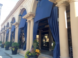 Herculite® Announces New and Improved NATURA® Awning Fabric