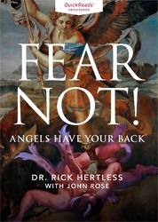 Dr. Rick Hertless and John Rose's New Book