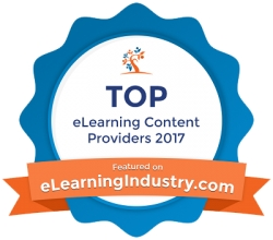CommLab India Ranks 7th Among the Top 10 eLearning Content Development Companies for 2017