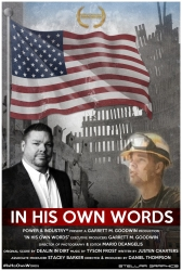 "9/11 First Responder Garrett M. Goodwin's Documentary ""In His Own Words"" Now Available on Amazon"