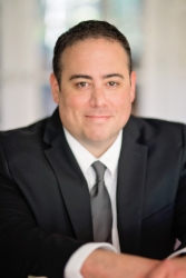 GSF Mortgage Names Frank Papaleo as VP of Retail Sales