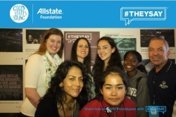 Safety Center's Teen Safe Driving Campaign Receives Funding from The Allstate Foundation Good Starts Young Program