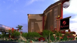 ENGworks Deals Resorts World a Winning Hand; BIM Firm Says Its Models Will Help Huge Vegas Hotel-Casino Open on Time
