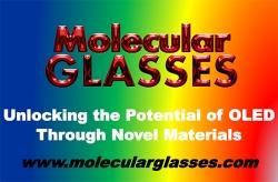 Molecular Glasses Inc. Expands Operations