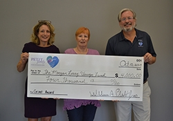 The Morgan Leary Vaughan Fund Receives Petit Family Foundation Grant in Support of Regional Conference on Necrotizing Enterocolitis