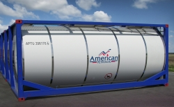American PetroLog, LLC Expands Services with Fleet of Domestic ISO Tanks