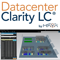 Thinking Beyond DCIM: Maya HTT Announces Latest Release of Datacenter Clarity LC