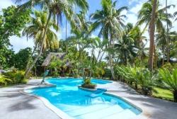 Namale Resort and Spa in Fiji Recognized in Condé Nast Traveler's 2017 Readers' Choice Awards
