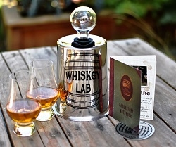 Announcing the Launch of Whiskey Lab Web Store. With the Launch of Their Web Store Whiskey Lab Brings Spirit Aging to Maker Homes Everywhere.