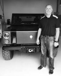 Bollinger Motors Names Head of Production