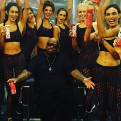 CeeLo Green to Perform Live at NACS Conference with +RED ELIXIR